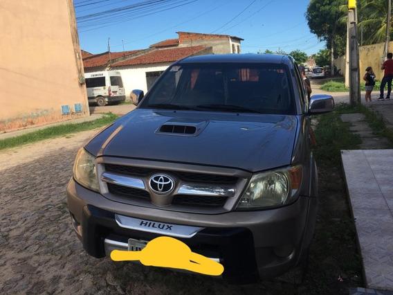 Toyota Hilux 3.0 D-4.d