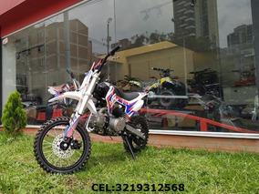Moto Pit Bike Cross 110