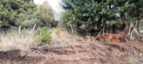 Imagen 1 de 4 de Terreno Lote  En Venta Ubicado En Nahuel Malal, Bariloche