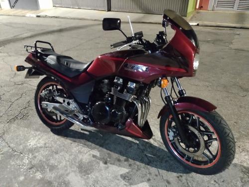 Imagem 1 de 8 de Honda Cbx750f