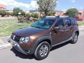 Renault Duster Dinamique Plus 2.0l Mt 4x4 2017