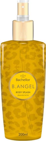 Body Splash B Angel 200ml Bachellor