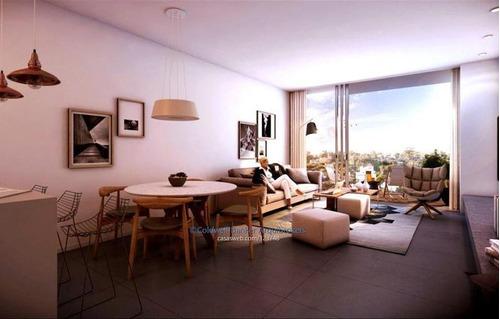 Apartamento De 2 Dormitorios En Venta En Carrasco