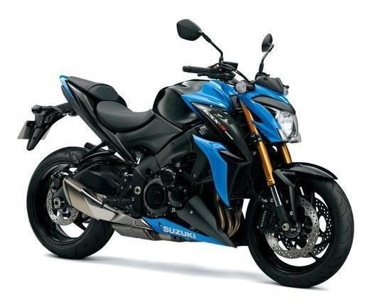 Suzuki Gsx-s1000za Moto Gp 2020 0km (vanessa )