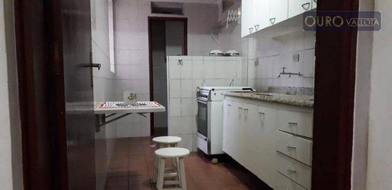 Oportunidade Apartamento Vila Regente Feijó 65m2 Por 235.000,00 - Ap1994