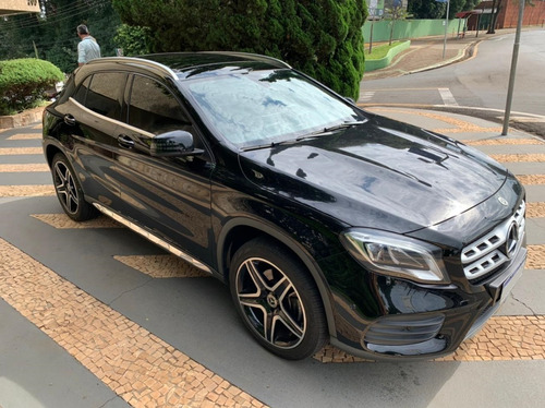 Imagem 1 de 12 de Mercedes Gla 250 Sport 2019