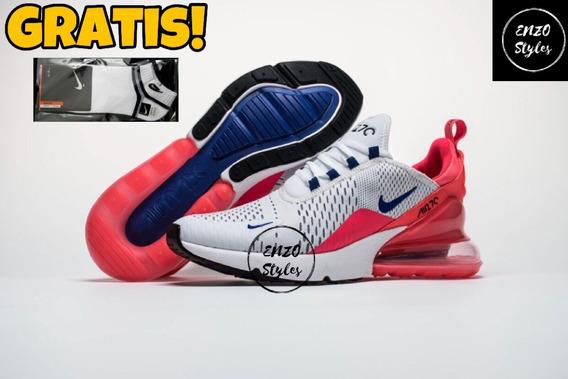 Nike Airmax 270 Solo 4 Pares Oferta Original C/caja No Clon