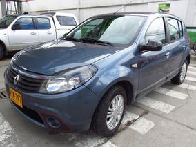Renault Sandero Gt Lite