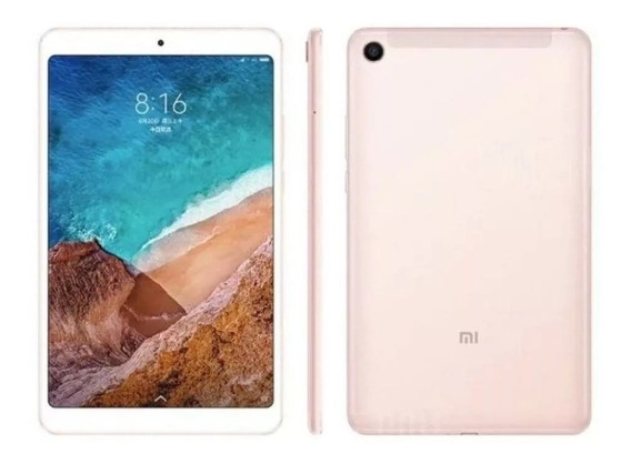 Tablet Xiaomi Mi Pad 4 Plus 10.1 64gb + Celular 12x Niteroi