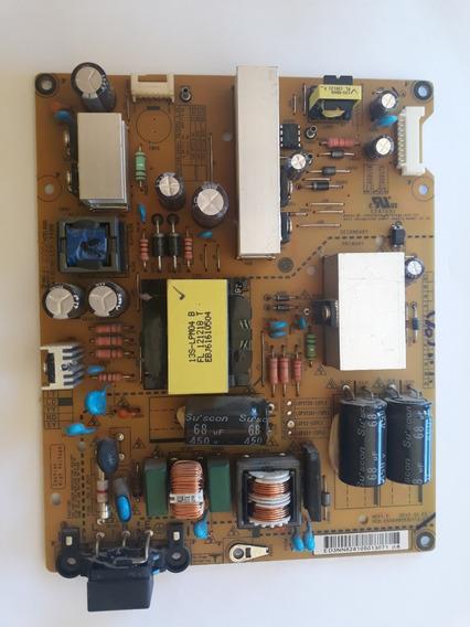 Placa Fonte Da Tv Lg Modelo 42ln549c. Usada Mas Boa...