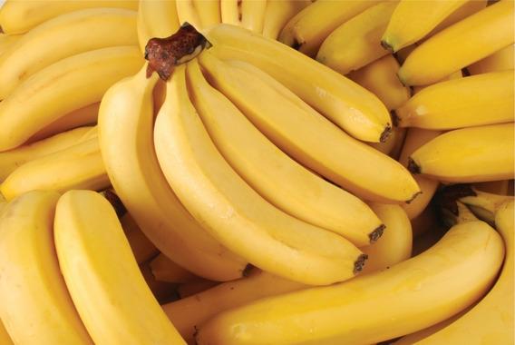 Adesivo Parede Fruta Banana
