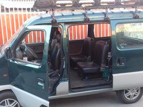 Suzuki Mastervan Glx 1999