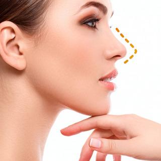 Corrector Nasal Invisible Nariz Perfecta Promo X 2 Pares
