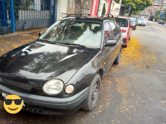 Toyota Corolla 1.6 Xli 5p 1998