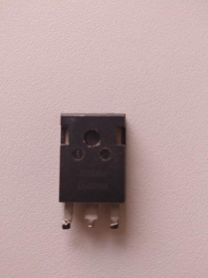 Transistor - Sd20n60