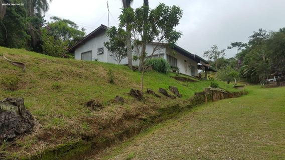 Sítio / Chácara Para Venda Em Mogi Das Cruzes, Cézar De Souza, 5 Dormitórios, 4 Banheiros, 15 Vagas - 2702_2-1060644