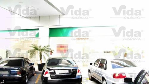 Imagem 1 de 3 de Alugue Salas Comercial Em Jardim Das Flores  -  Osasco - 20339