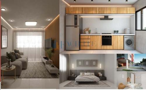Apartamentos A Venda No Miramar Próximo A Avenida Epitácio Pessoa - 37360-40797