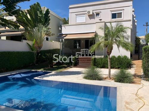 Casa Á Venda E Para Aluguel Em Loteamento Alphaville Campinas - Ca097233