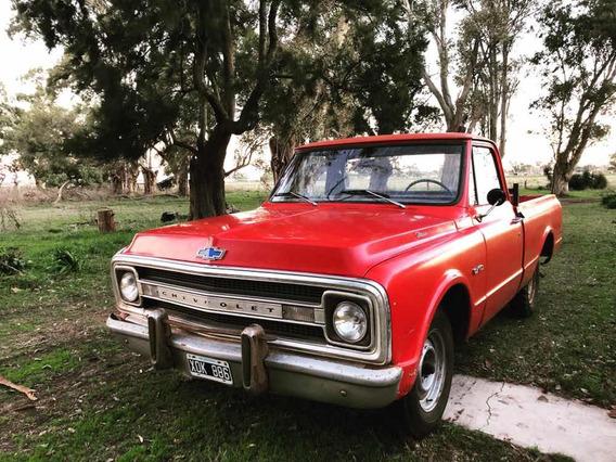 Chevrolet C10 - Original