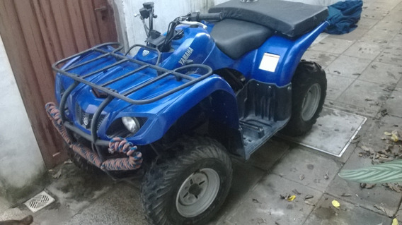 Cuatriciclo Yamaha Big Bear 250