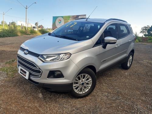Ford Ecosport Se 2017