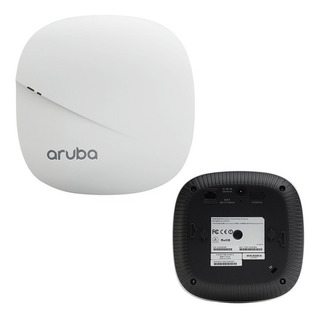 Access Point Aruba Instant Ap-207 (rw) Ieee 802.11ac 1.30 Gb