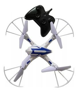 Drone Camara Wifi Control Por Celular Yseries 2.4ghz Y30