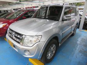 Mitsubishi Montero 2013 Diesel