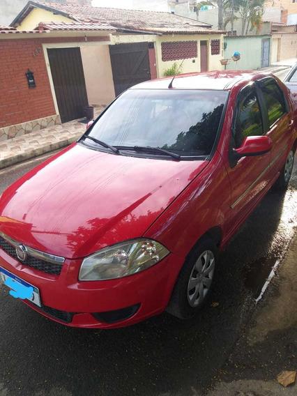 Fiat Siena 1.4 El Flex 4 Portas