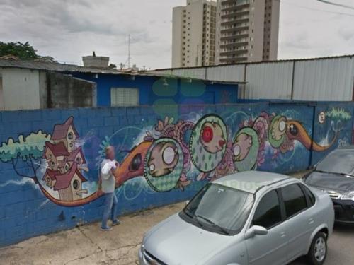 Terreno, Vila De Vito, Jundiaí - Te03123 - 4253832