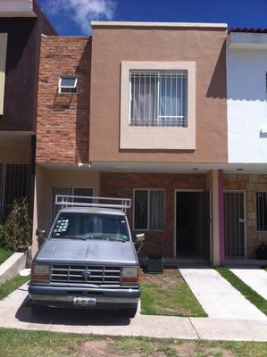 Casa 3 Recamaras 2 Baños Zapopan