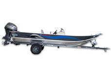 Lancha Fluvimar Aluminio Com Yamaha 40 2 T