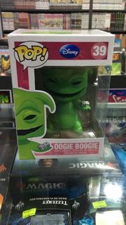 Funko Pop -oogie Boogie # 39