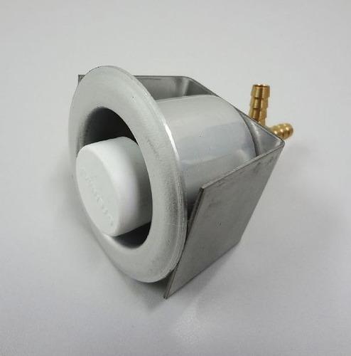 Conjunto Valvula De Pressão Autoclave 4 A 21 L Stermax