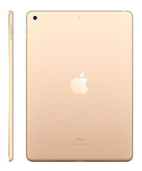 iPad 2019 10.2 32gb Wi-fi (7ª Geração) Dourado