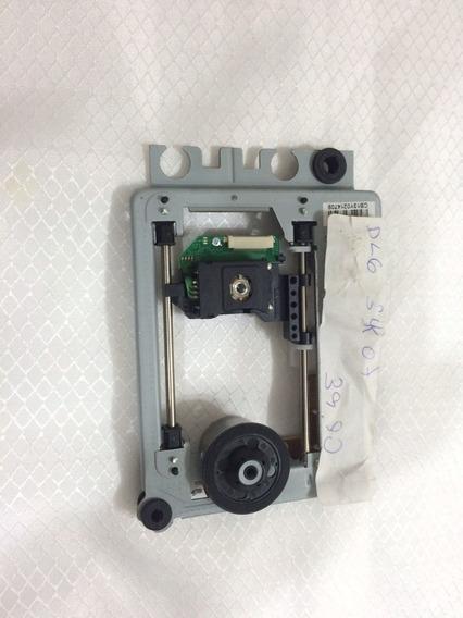 Leitor Óptico Dl6 3k07 Fs3rp3611