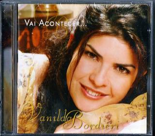 SOU BAIXAR ASSIM CD O BORDIERI VANILDA EU