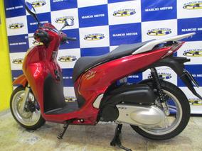 Honda Sh 300 Abs 18/18