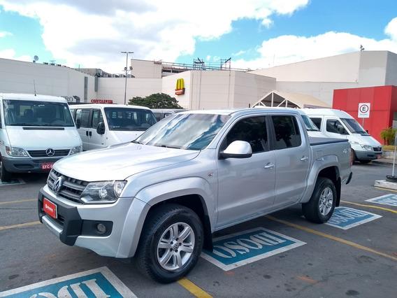 Amarok Trend Diesel Completa Financio R$10mil + 48 X 1.899,