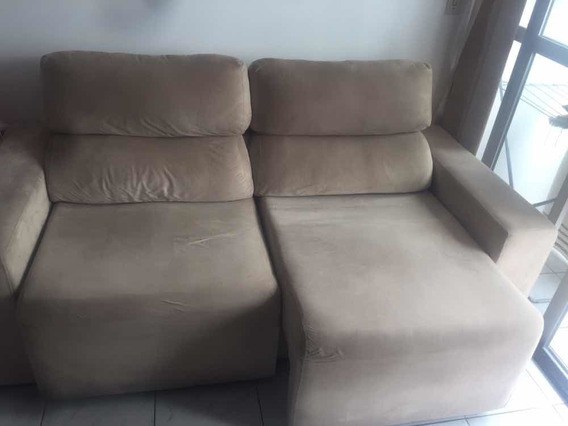 Sofa De 2 Lugares Usado
