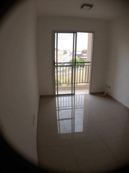 Apartamento Imóveis Para Locação Campinas - Sp - Jardim Myrian Moreira Da Costa - Loc00072