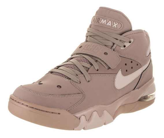 Nike Air Force Max 93 Ah5534-200 Importación Mariscal