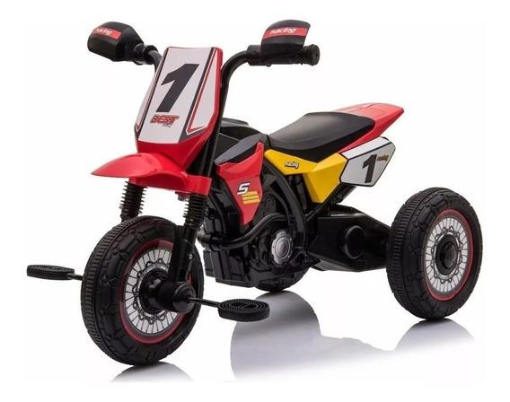 Triciclo Infantil Cross Zaki Babymovil