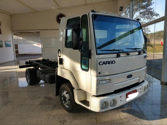Ford Cargo 815 2008(doc Bau)
