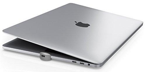 Maclocks Mbprldgtb01 Security Laptop Ledge Lock Adapter Para