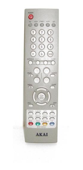Control Tv Akai Original
