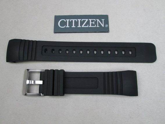 Pulseira Citizen Bj2120 Aqualand Originall 59-s51867 Pronta
