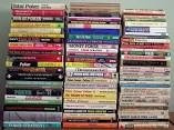 Lote Com 25 Livros De Literatura Brasileira E Estrangeira