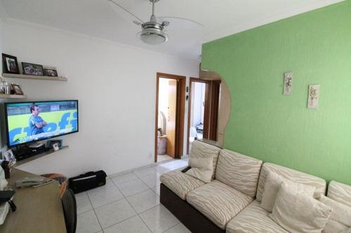 Imagem 1 de 9 de Apartamento - Ref: 4879